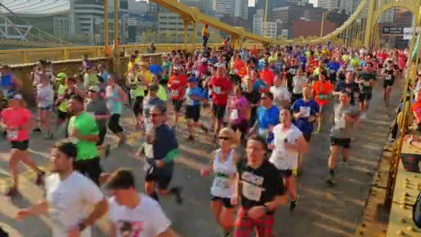 2015 DICKS Sporting Goods Pittsburgh Marathon