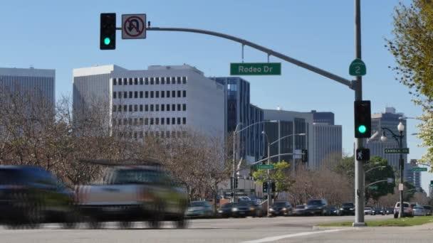 Beverly Hills-i Shot Timelapse létrehozásáról