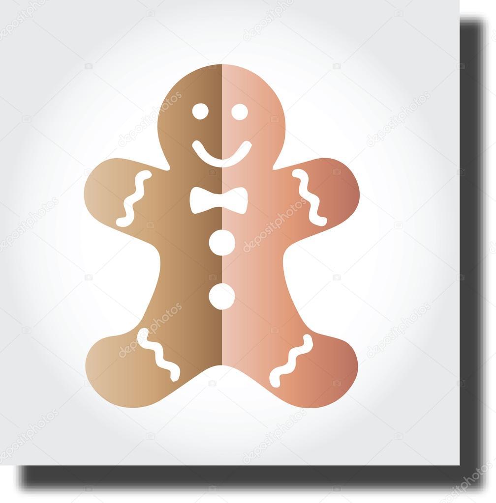 Gingerbread man clipart stock vector kozzi2 107974706 gingerbread man clipart stock vector 107974706 voltagebd Image collections