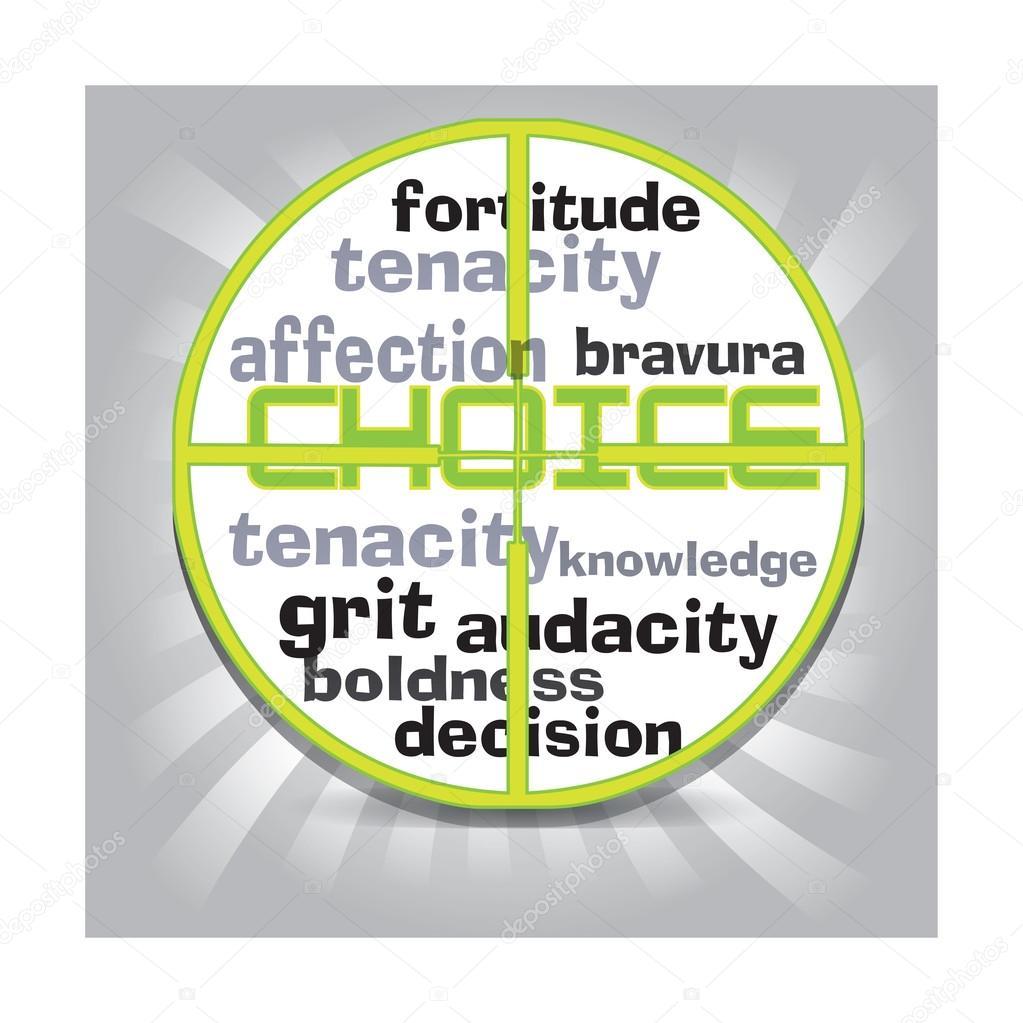 Motivational Words Motivational Words Button Icons  Stock Vector © Kozzi2 108300136