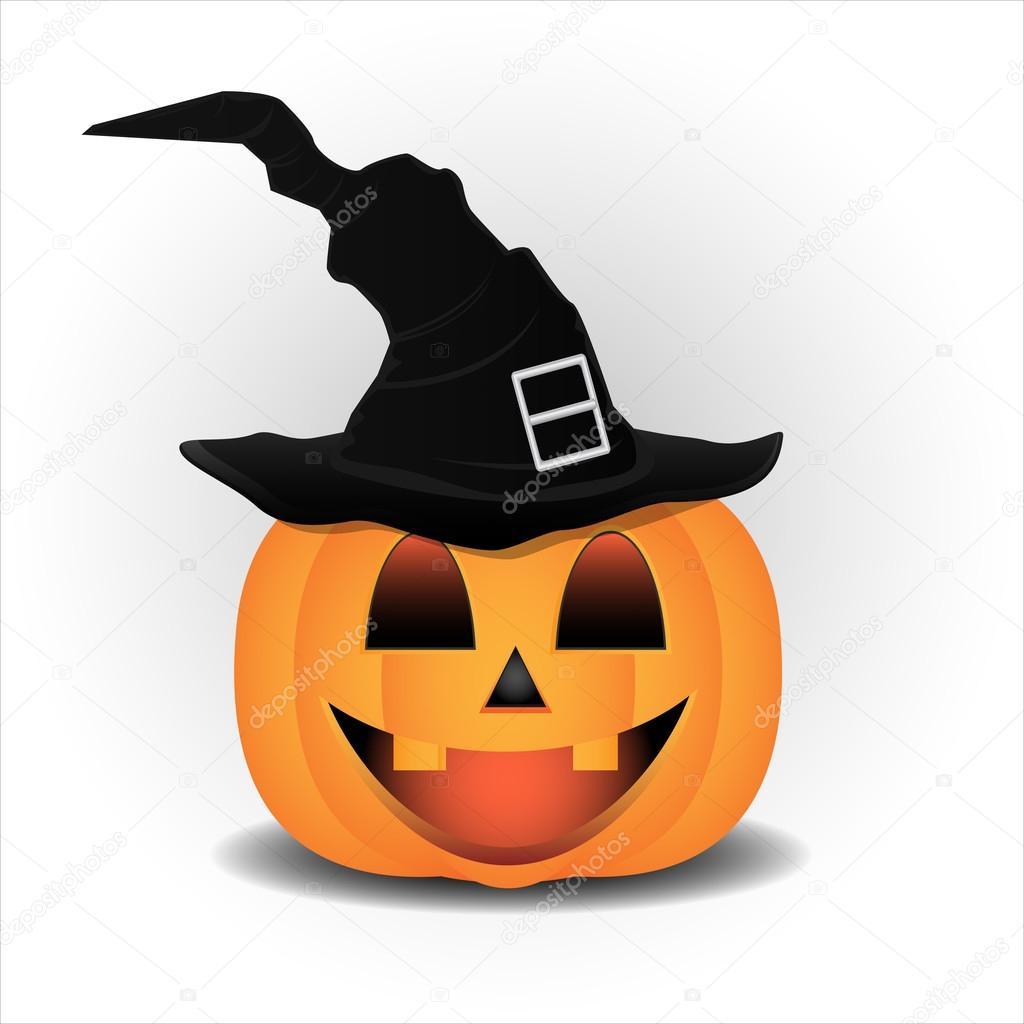 halloween pumpkin clip art stock vector kozzi2 108810336 rh depositphotos com