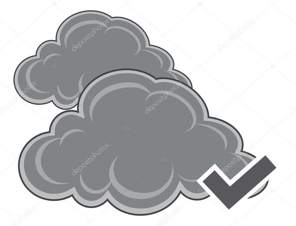 weather symbol icons