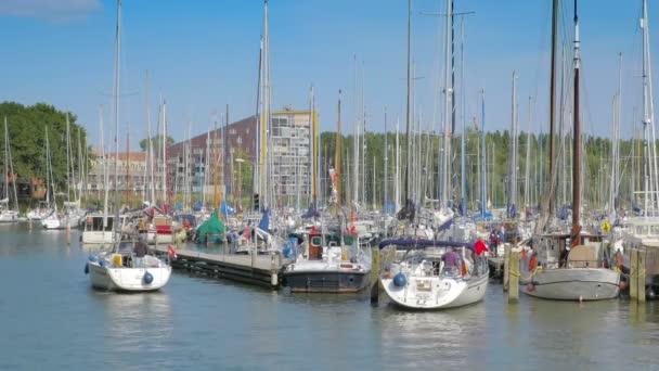 major Harbor in Hoorn