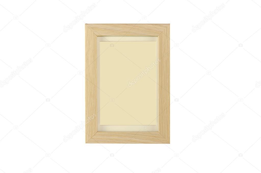 marco madera — Fotos de Stock © aoo8449 #56408205
