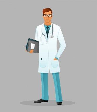 Doctor men