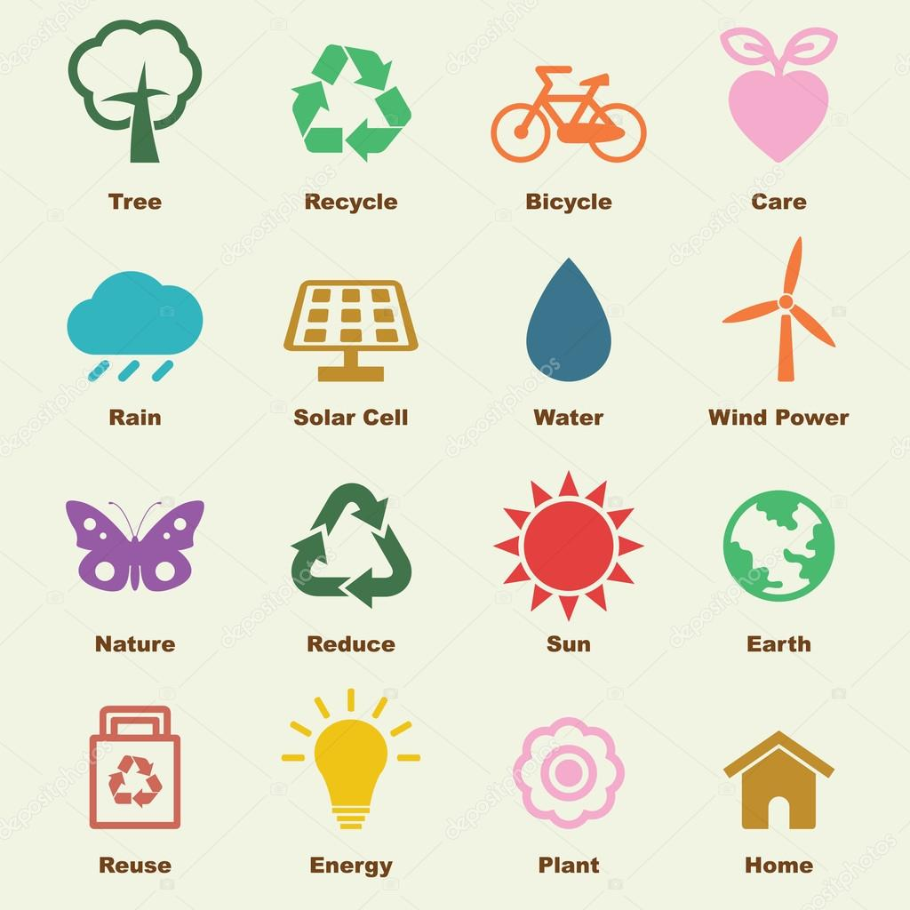 environment elements