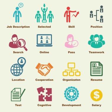 human resources elements