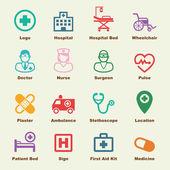 hospital elements