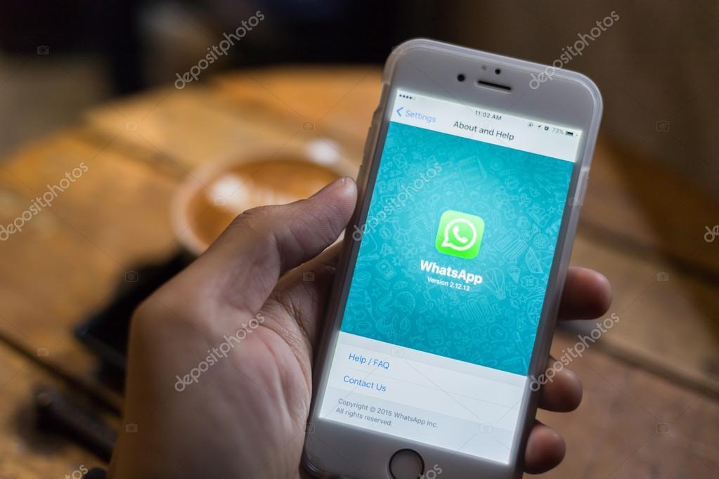 Whatsapp hintergrunde iphone 6