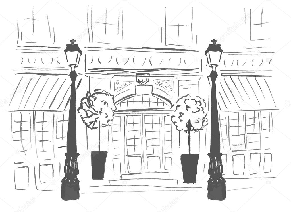 Europea Boutique O Restaurante