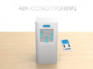 air-conditioning electronic technology
