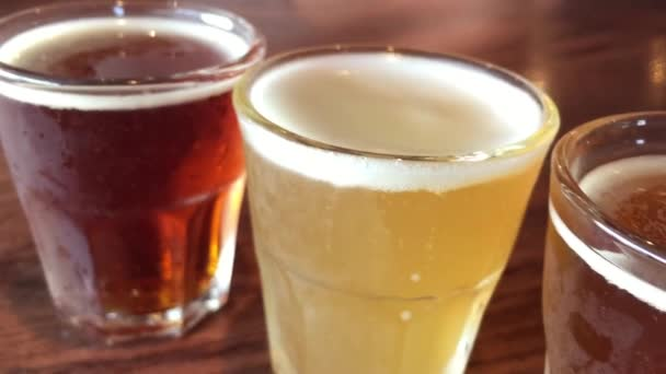 různá piva