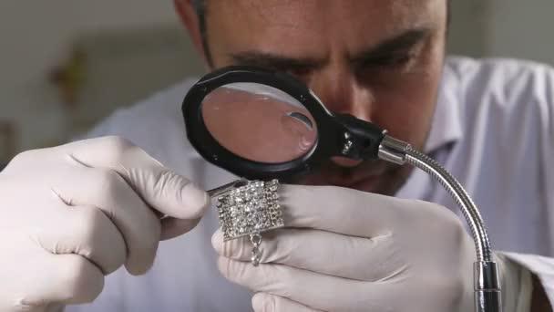 Evaluation Of Jewelry