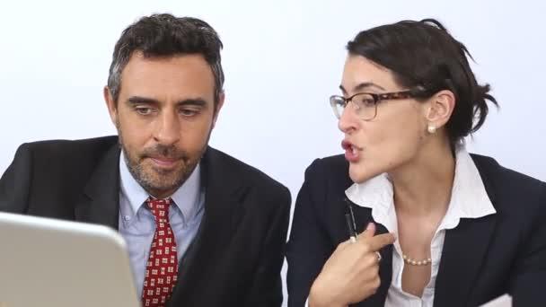 setkání managementu