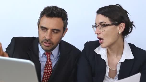 Frustrace během dlouhé setkání