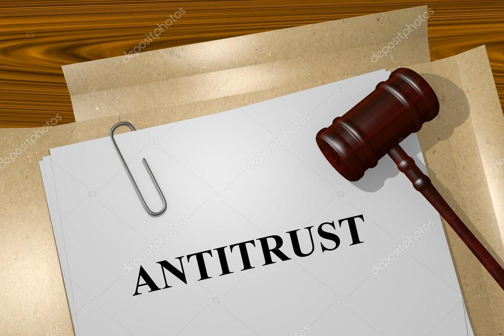 antitrust #hashtag