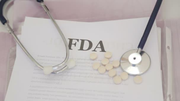Čtení Fda schválil léky dokumentů