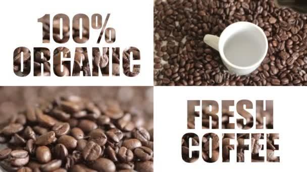 100 % bio friss kávé
