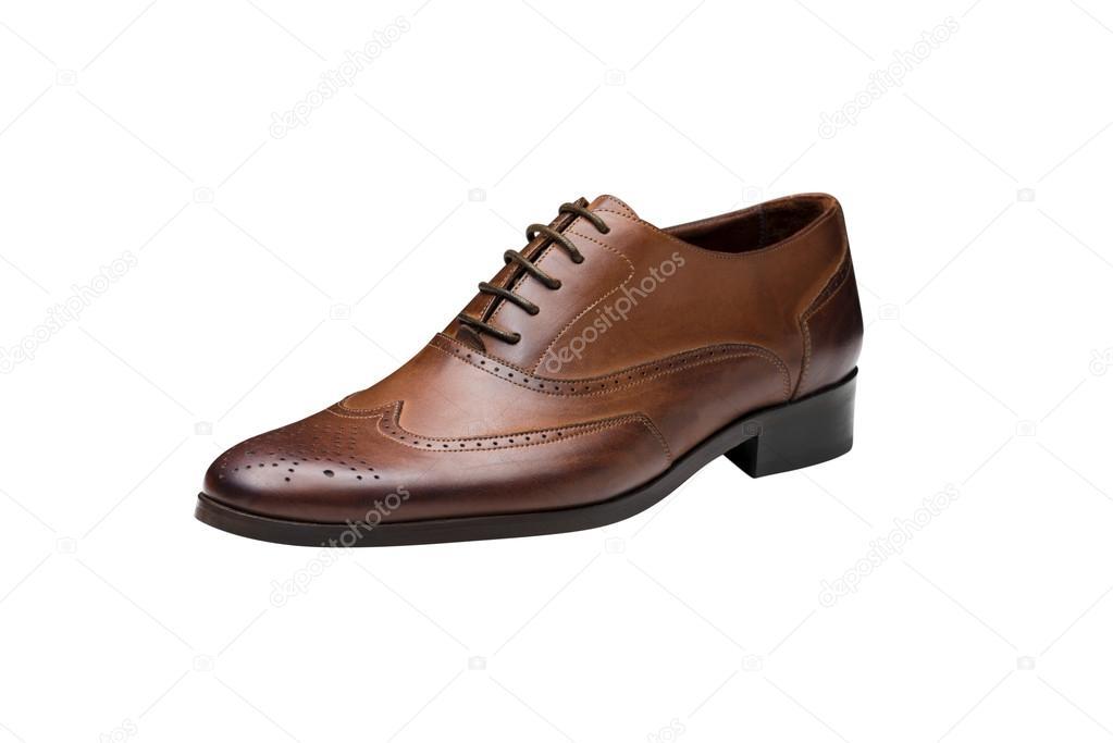 Midosemsem65693043 Zapato © De Clásico Foto — Stock Hombre Moda 4jL3AR5