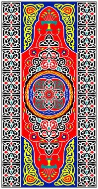 Vector Islamic Art