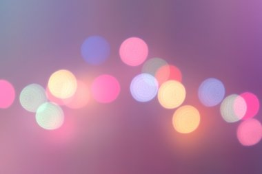 Colorful bokeh. Different colors Bokeh, abstract light, background. Colorful christmas background. Holidays background. Lights. Colourful lights. Bokeh. New year lights.Festive background. Celebration