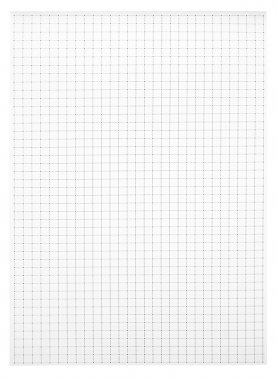 Blank square paper background