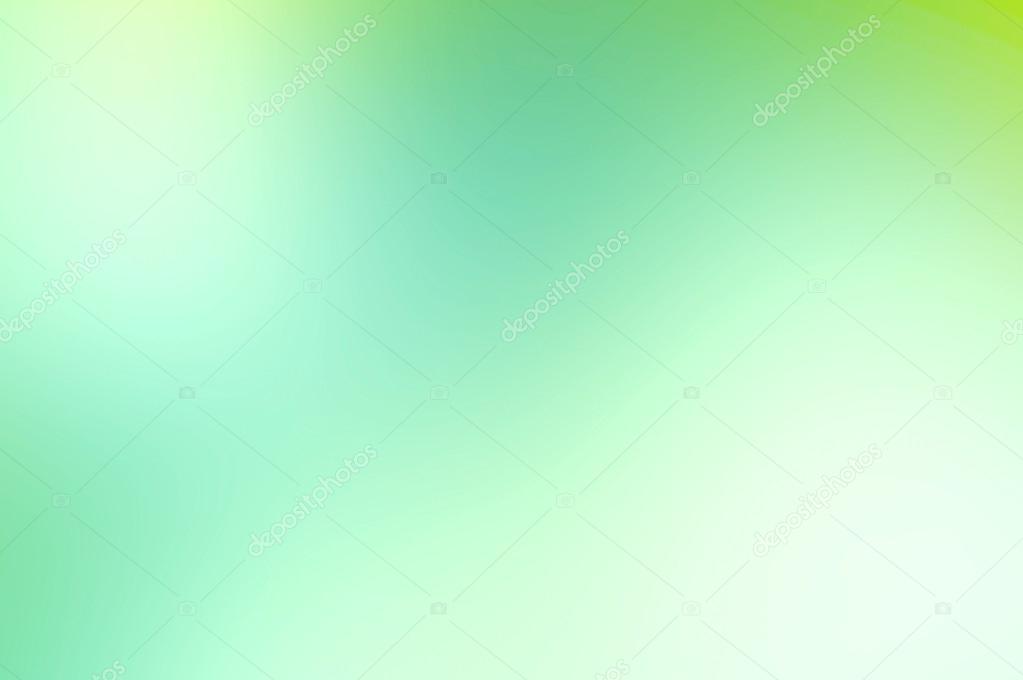 Fond Vert Clair abstrait fond vert et bleu clair — photographie mimiandnanaa © #59020631