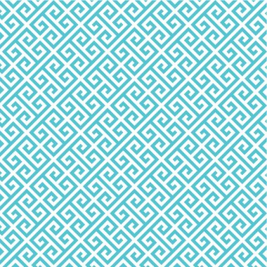 Greek  pattern background. Vintage vector pattern.