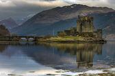 Photo Eilean Donnan Castle Kyle of Lochalsh