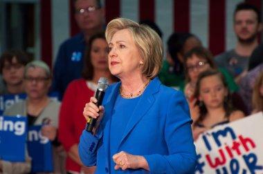 Hillary Clinton 09