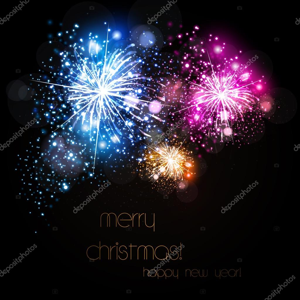 Happy New Year Editing Background 19