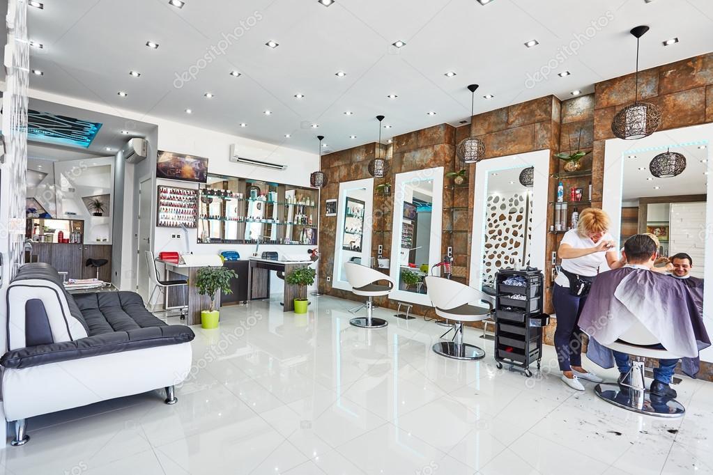 Fotos salones de belleza modernos orihuela espa a 15 - Salones diseno modernos ...