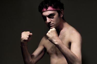 Skinny Fighter