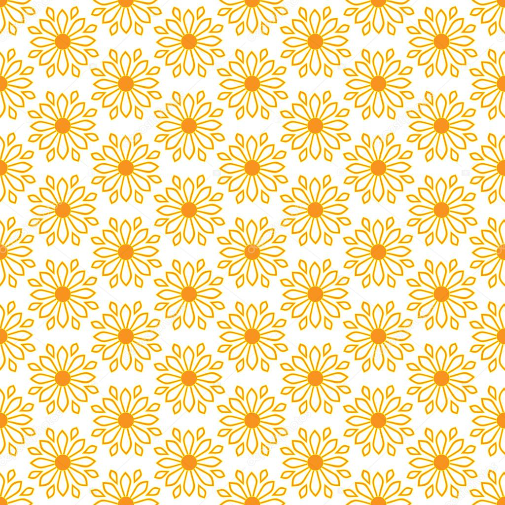 Cute seamless pattern of sun doodle hand drawn style stock cute seamless pattern of sun doodle hand drawn style bright and beautiful retro seamless pattern retro patterns set photo by karpenyuk voltagebd Gallery