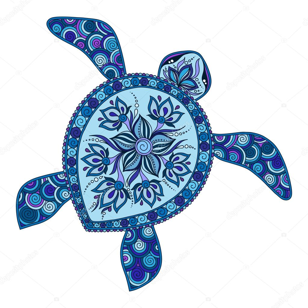 ᐈ Cartoon Turtles Stock Pictures Royalty Free Turtle Illustrations Download On Depositphotos