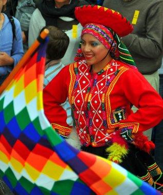 International Festival of Folklore