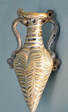 Ancient Greek Jar