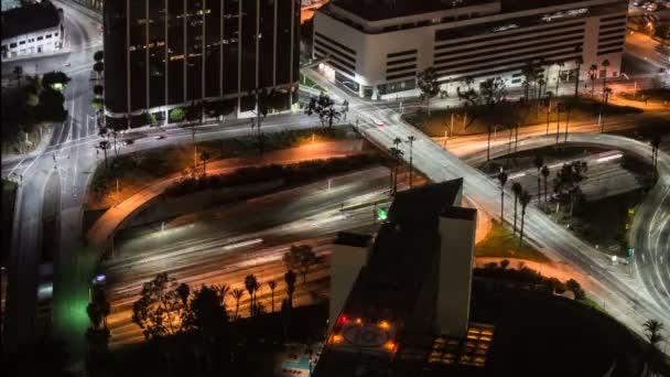 Los Angeles-i felső lövés