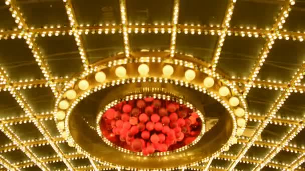 Las vegas Casino Lichter