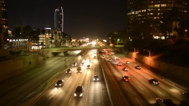 a los Angeles-i közlekedési
