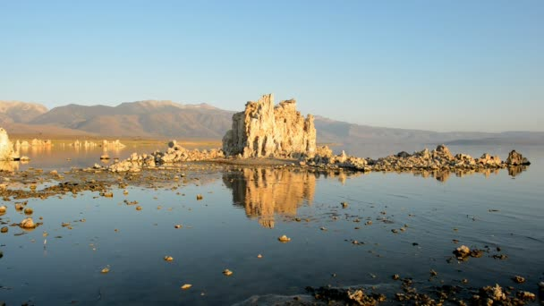 Scenic Mono Lake California