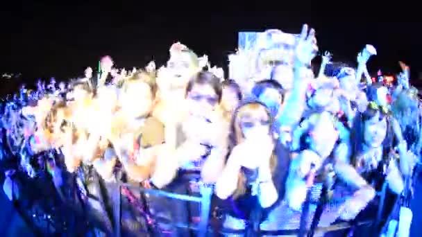 Davy festivalu elektronické hudby