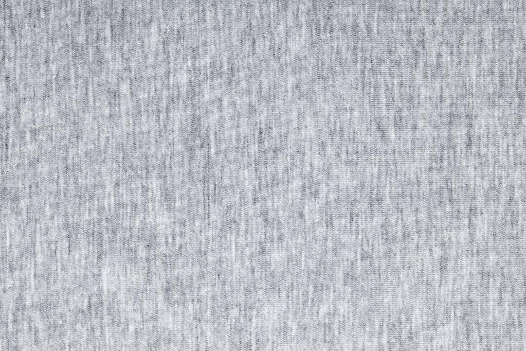 079ee58ace5 Melange jersey knit fabric pattern — Stock Photo · Real heather grey knitted  ...