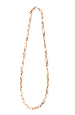 Gold Chain Jewelry.