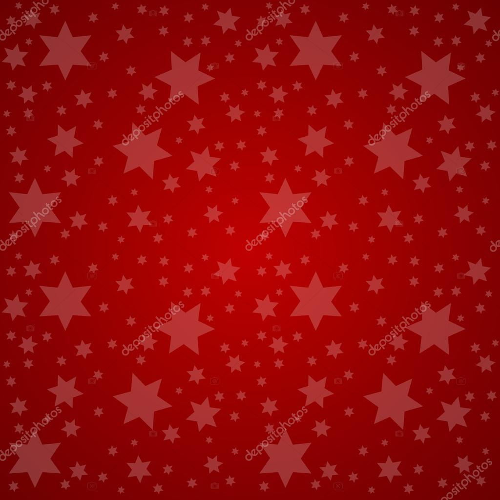 Starry Sky. Good Night Concept Vector Illustration.