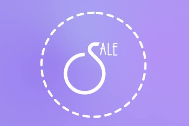 procento prodeje na modré batskground