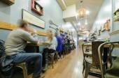 San francisco kávézó étterem