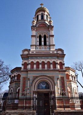 Orthodox Church of Lodz.