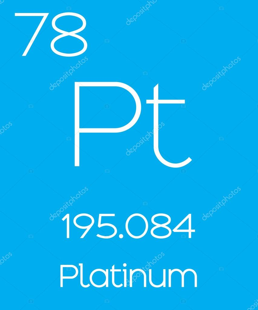 ounce sample index items coin the a element of in platinum