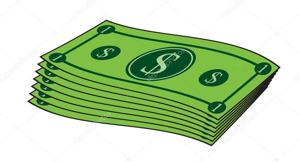 animación dinero